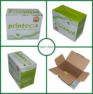 Custom Color Design Cardboard Box pictures & photos