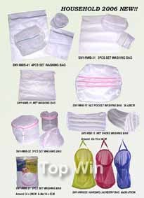 Machine Washing Bag