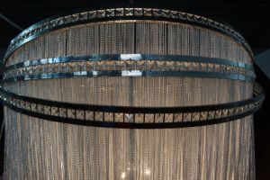 High Class Aluminum Crystal Chandelier Pendant Light (KA10881) pictures & photos