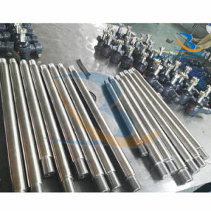 Ck45 Piston Rod for Hydraulic Cylinder pictures & photos