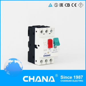 AC 690V 32A Motor Protection Circuit Breaker (CS2) MPCB pictures & photos