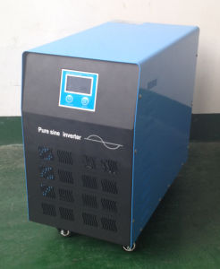 6000W Transformer Based Solar Inverter pictures & photos