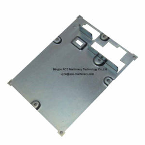 Various Stamping Part with Customized Surface Treated pictures & photos