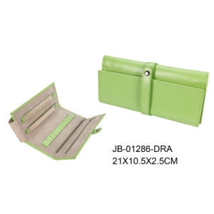 Colorful Jewelry Pouches Fashion Item pictures & photos