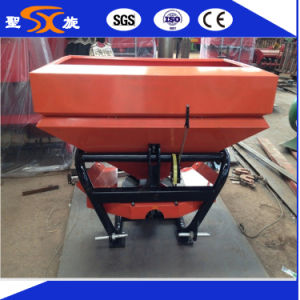 High Efficiency and Spreading Evenly Fertilizer Spreader pictures & photos