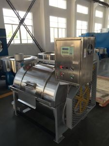 220lbs/100kg Dyeing Machine pictures & photos