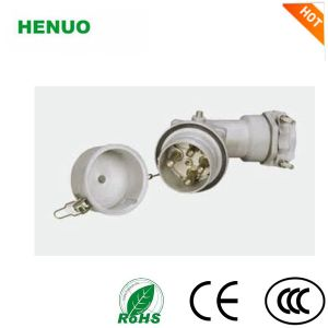 IP67 250A 420A Large AMP Industrial Socket and Plug pictures & photos