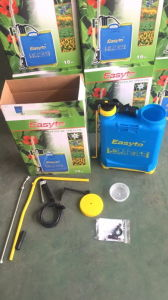 Knapsack/Backpack Manual Air Pressure Agricultural Sprayer 16L (YS-16-1) pictures & photos