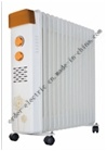 Oil Filled Radiator with White Outer Case (NST-K) pictures & photos
