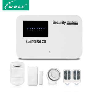 Home Security GSM Wireless Alarm System with APP&Android Oparation pictures & photos
