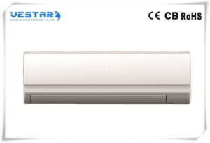 220V DC Inverter Air Conditioner with Shine Panel pictures & photos