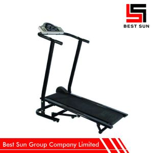 Cheap Manual Treadmill, Body Fit Treadmill pictures & photos