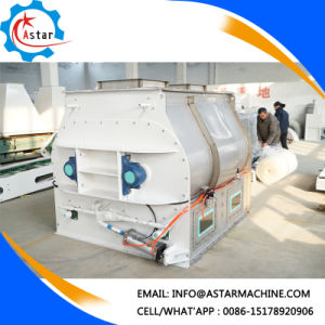 Good Performance Used Feed Mixer Trucks for Sale pictures & photos