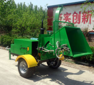The Most Popular for Wood Chipper pictures & photos