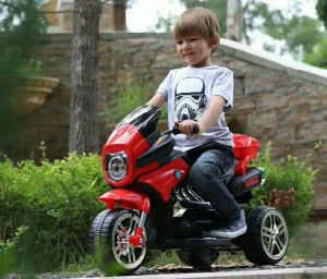 Children Battery Operated Car Baby Electric Toy Car Motorcycle pictures & photos