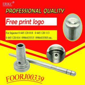 F 00r J00 339 \ F00rj00339 Bosch Common Rail Spare Parts Control Valve Foorj00339 for 0445120007\032\018. pictures & photos
