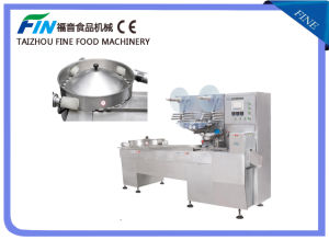 Multi-Function Candy Pillow Type Feeding and Packing Machine pictures & photos