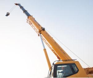 XCMG 16Ton Crane XCT16 Truck Crane for Sale pictures & photos
