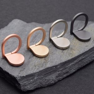 Zinc Alloy Mobile Phone Ring Smartphone Finger Grip Holder pictures & photos