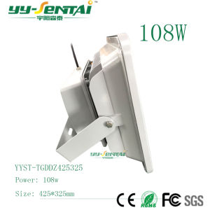 2-Years Warranty High Brightness 108W Outdoor LED Floodlight pictures & photos