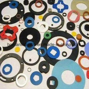 HNBR Rubber Gasket Cutting Gasket EPDM Gasket Seals pictures & photos