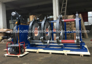 63-160mm Socket Fusion Welder pictures & photos