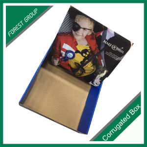 Cute Printing Paper Display Box for Lallipops pictures & photos