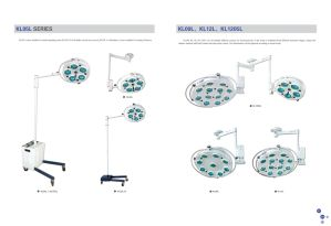 Operating Lamp pictures & photos
