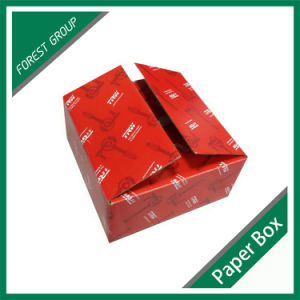 Custom Printing Corrugated Shipping Carton Box pictures & photos
