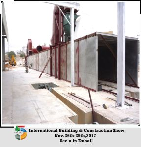 Building Material Gypsum Block Machinery Price pictures & photos