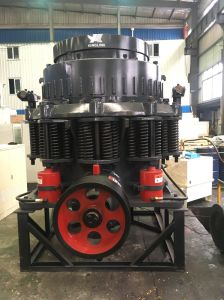Gator Stone Cone Crushing Machine 3FT/Minyu Mcc40 Cone Crusher OEM Manufacturer pictures & photos