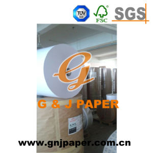 Good Quality Thermal Paper Used for Fax Printer pictures & photos