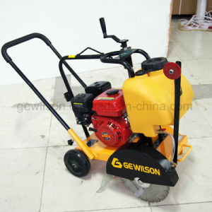 Concrete Floor Saw/Concrete Cutter with Honda, Robin Engine pictures & photos