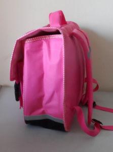 Multifunction Children Backpack Double Shoulder Student School Bag pictures & photos