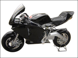 Newest 40cc Water Cooled Pocket Bike (TY-P10)