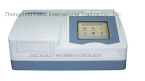Touch Screen Large Capacity Lab Elisa Reader (HP-Elisa9600) pictures & photos