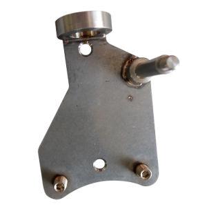 Non-Standard Precision CNC Machine Parts pictures & photos