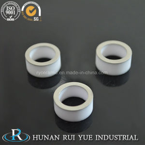 Alumina Metallized Ceramic Tubes Ceramic Insulator for Vacuum Interrupter pictures & photos