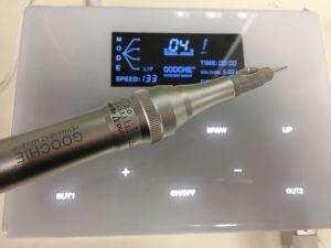 M8 New Digital Touch Goochie Permanent Makeup Machine pictures & photos