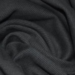 280GSM Cotton Spandex Rib Fabric for Clothing pictures & photos
