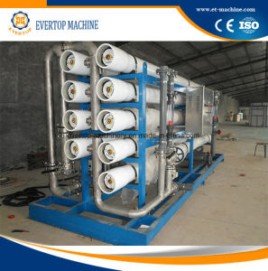 Automatic Mineral Drinking Water Purification Plant pictures & photos