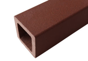 Hollow Structure Terracotta Facade Louvre Systems for Building Material pictures & photos