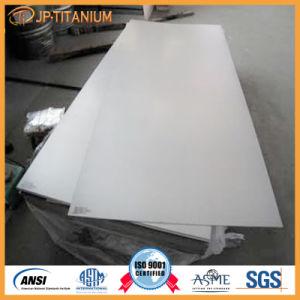 ASTM B265 Pure Titanium Plate Gr2 Corrosion Resistance Titanium Metal Plate pictures & photos