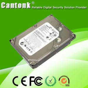 Cantonk 6tb Hard Disk (special series for CCTV camera) pictures & photos