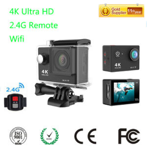 4k Remote Control Sport Camera Mini DV