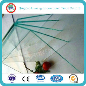 3-19mm Thick Clear Float Glass for Building Glass Wall pictures & photos