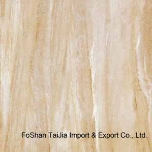 Building Material 600X600mm Rustic Porcelain Flooring Tile (TJ6P001) pictures & photos