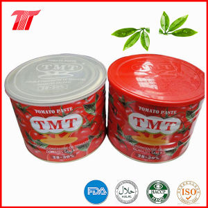 Tomato Paste with OEM Brand pictures & photos