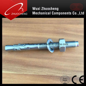 Galvanized Carbon Steel Different Types of Anchor Bolts pictures & photos
