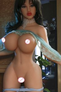 Realistic Full Silicone Body Tight Vagina Sex Doll for Man pictures & photos